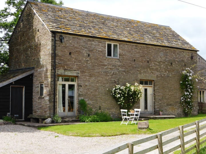 The Stable, Cothill, nr HayOnWye, Herefordshire