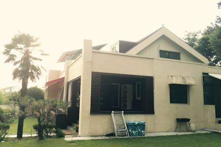 4traveller - Casa