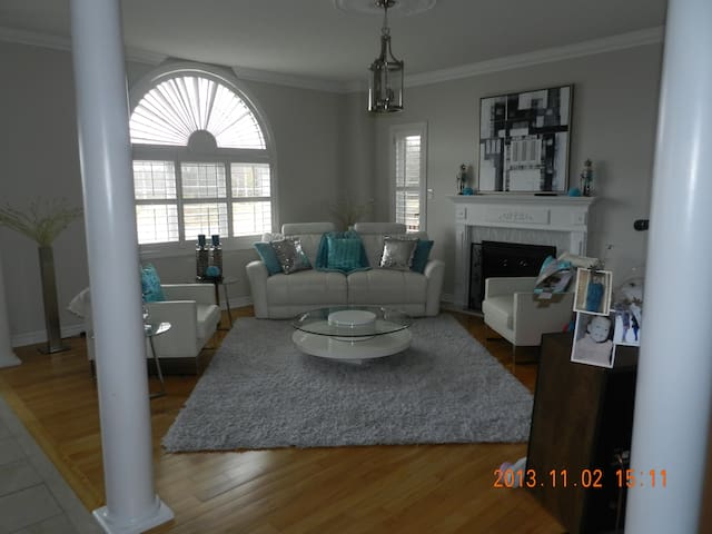 Steingard BnB - Barrie - Bed & Breakfast