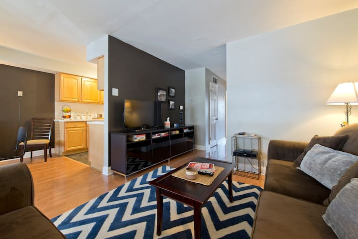 5 Star Philadelphia Superhost - Philadelphia - Appartement