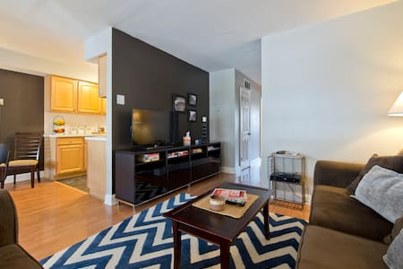 5 Star Philadelphia Superhost - Philadelphia - Apartment