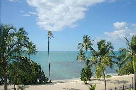 Penthouse Condo on the Beach - Cabo Rojo