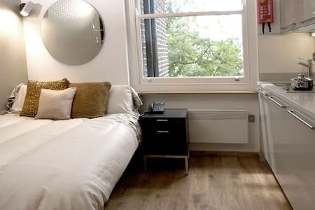Lovely Studio in North West London