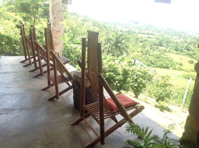 Exclusive and overwhelming view - Vinales - Maison