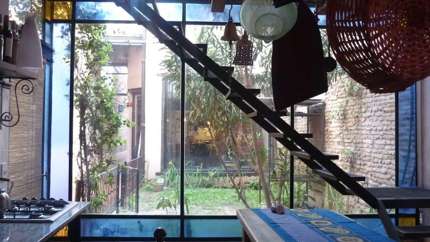 SAN TELMO HEART MAGIC APART FULL! - Buenos Aires - Casa