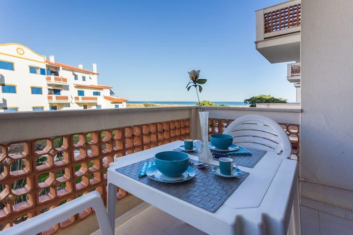 Orlamar no Algarve, na Manta Rota. - Manta Rota - 公寓