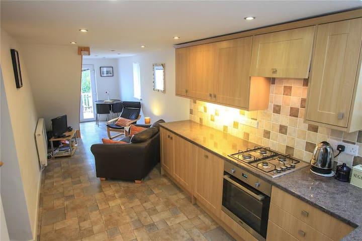 Newlands Corner - Saundersfoot - Apartment