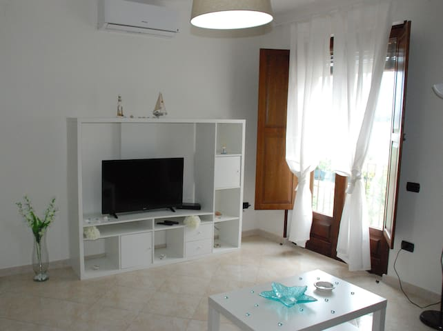 Holiday House Paradise a due passi da Pompei INT.8