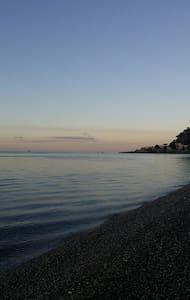 Santa Margherita beach at Messina - Messina