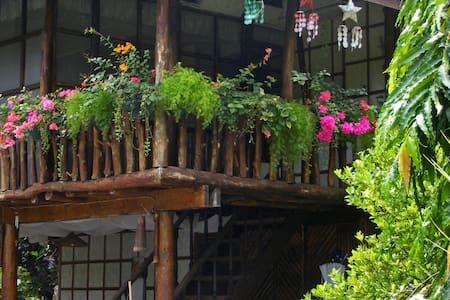 R1 Tropical Home Casa Ligaya