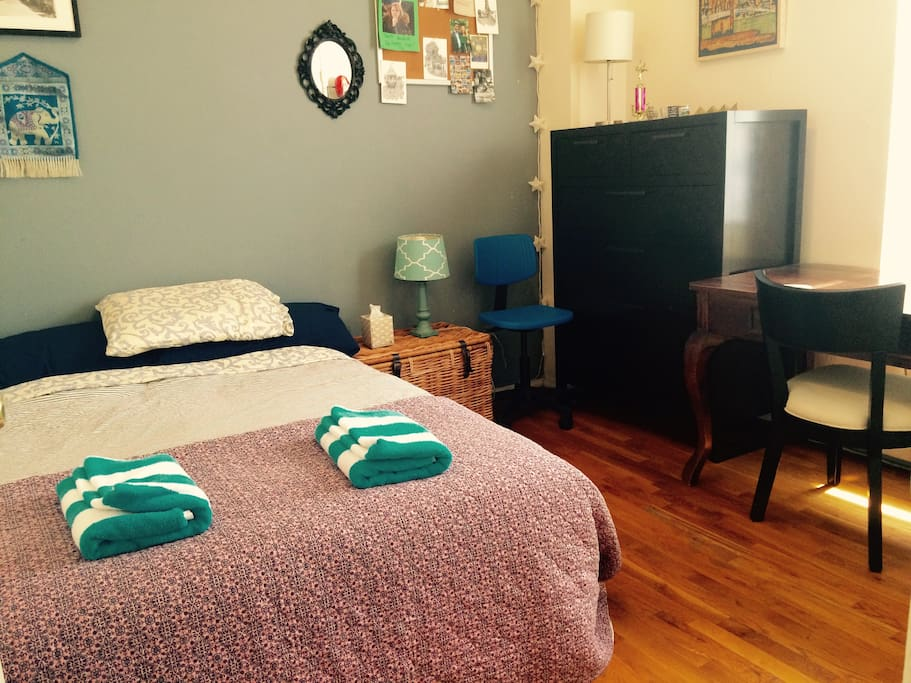 ues spanish harlem private bedroom apartments for rent