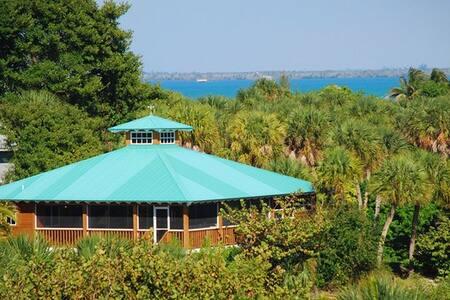 085- Gulf Breeze Cottage - Ház
