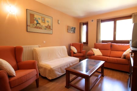 Warm apartment in Soldeu - Soldeu