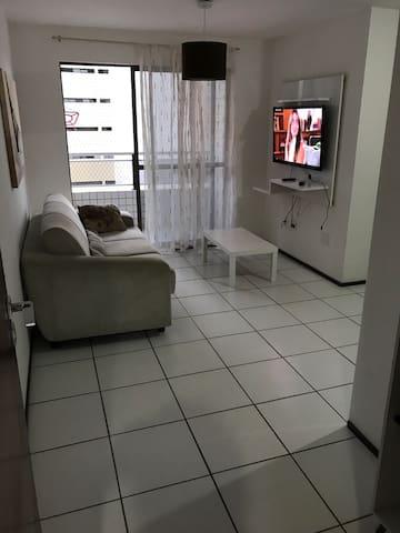 Apartamento  3 quartos Emilio Hinko Beira Mar 1703