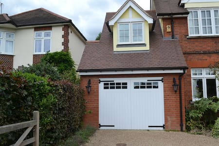 Self-contained private one bed flat - Shenfield, Brentwood