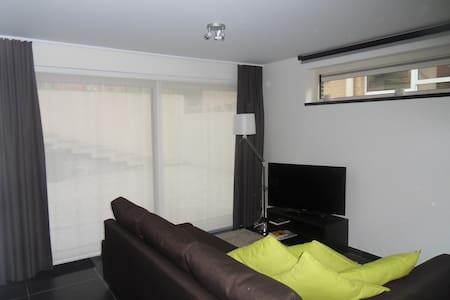 Guestflat 'De Mol' - Spacious 1 bedroom flat - Leuven - Daire