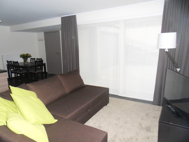 Guestflat 'De Mol' - Spacious 1 bedroom flat