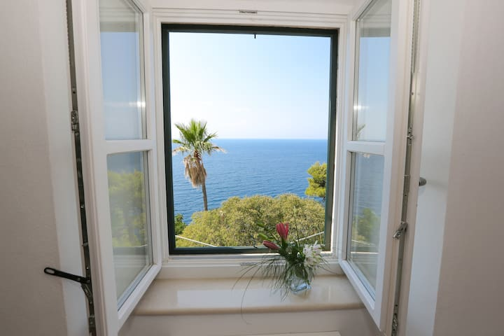 Welcome to the White & Co apartment in Dubrovnik!