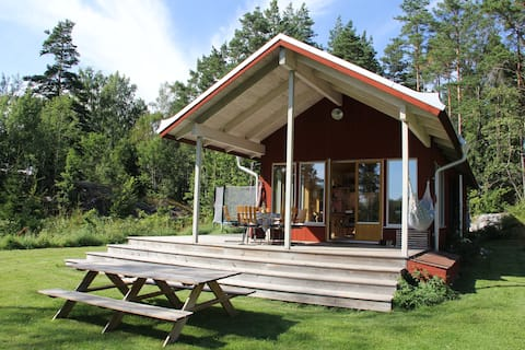 Holiday house, Norrtälje