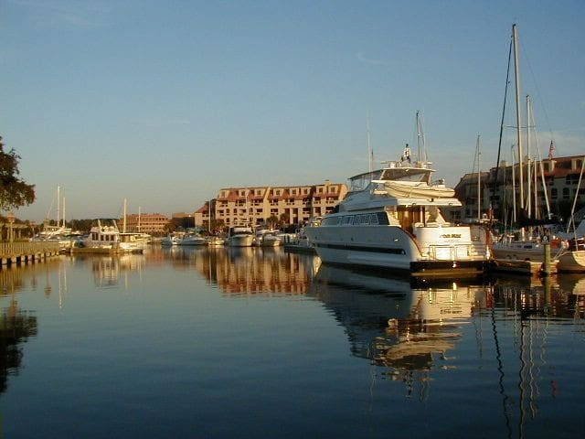 Sail Into Mainsail This Summer- 2 br  (309) - Hilton Head Island - Apartamento