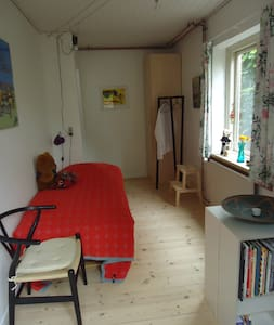 | B'n'B with love | Single room | - Hillerød - Aamiaismajoitus