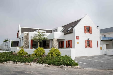 Artsy B&B in beautiful Paternoster - Paternoster