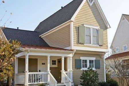 Kings Creek Cottages - Williamsburg