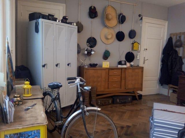 Appartement 65m2 à 10min du centre - Lille - Pis