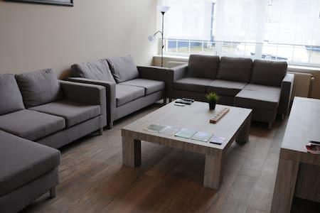 de lounge - Büllingen - Talo