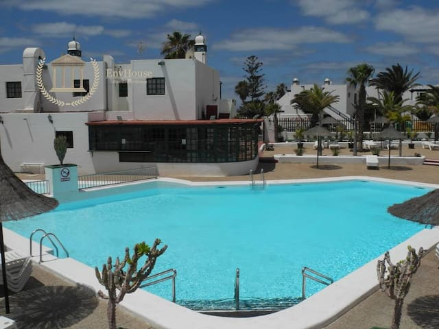 Playa Pocillos (Puerto del Carmen) - Tías - Apartment