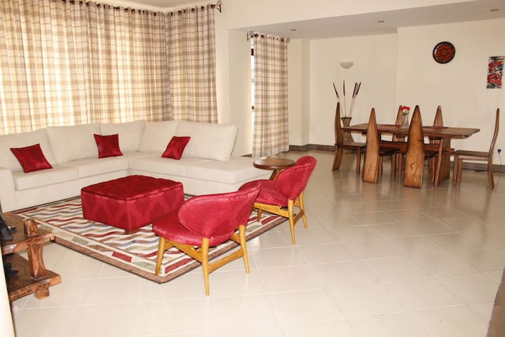 MzuriSana Homes - Westlands Nairobi