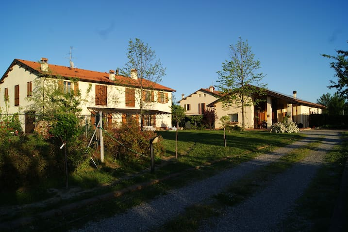 Cà di Mazza - Soc agricola Dream sr - Monzuno - Apartament