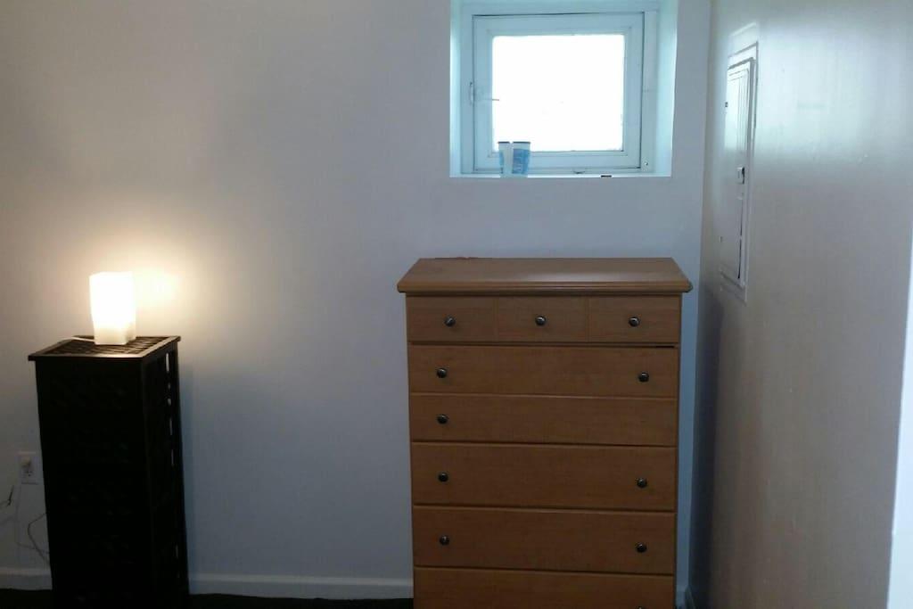 1/5 bedrooms