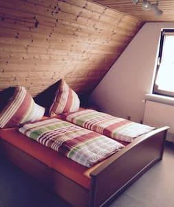 www.ferienhaus-sohn.de - Nordwestuckermark