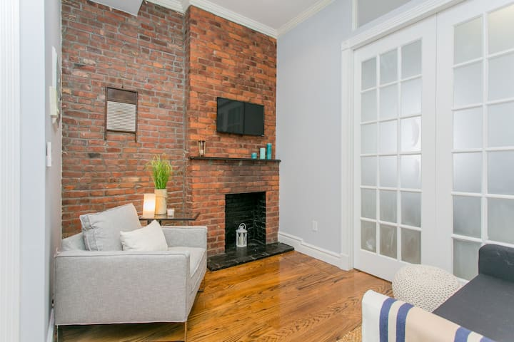 1BR Luxury Living in West Village! - New York - Apartment