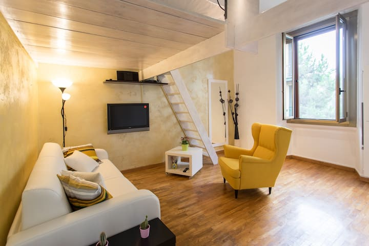 Nice two rooms apartment - Milano