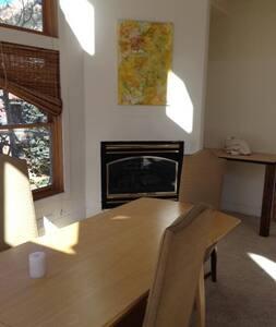 3 Bedroom 2 Bath Sunnyside Condo - Telluride - Condominium