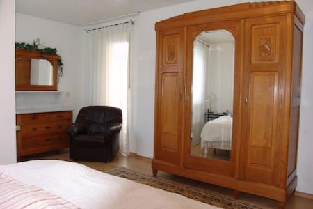 Sasha's Guest House unit 2 - Ramstein-Miesenbach - Wohnung