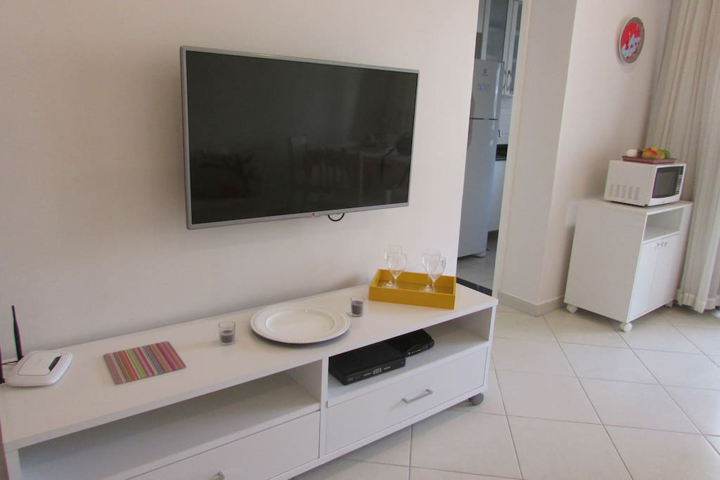 TV com Net / wifi