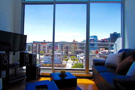 Charming luxury Loft (Foch sector) - Quito