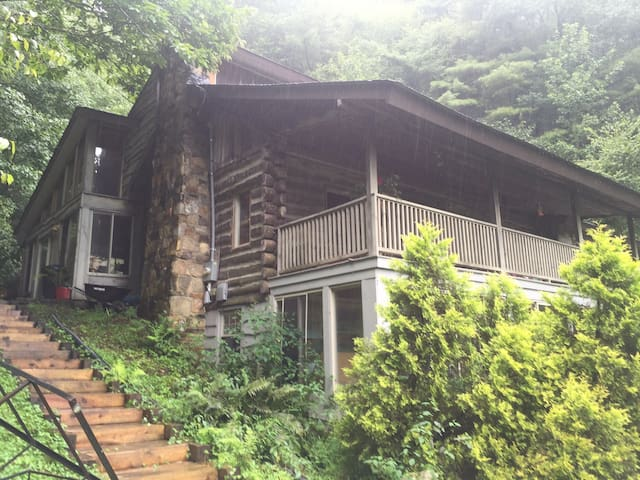 Lower Level Mountain Home- Pets Ok - Boone - House