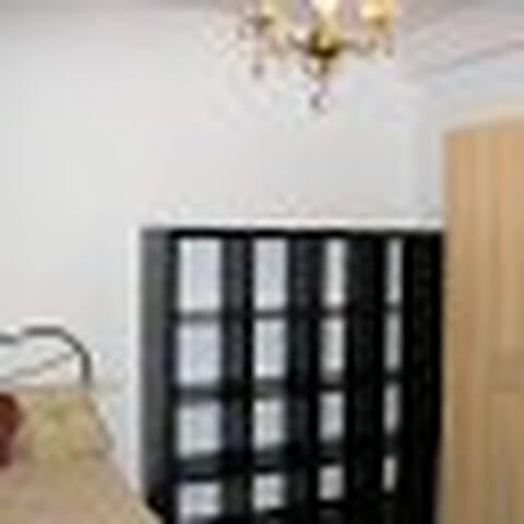BOQUERON HOUSE -PISO CENTRO GRANADA - Granada - Rumah