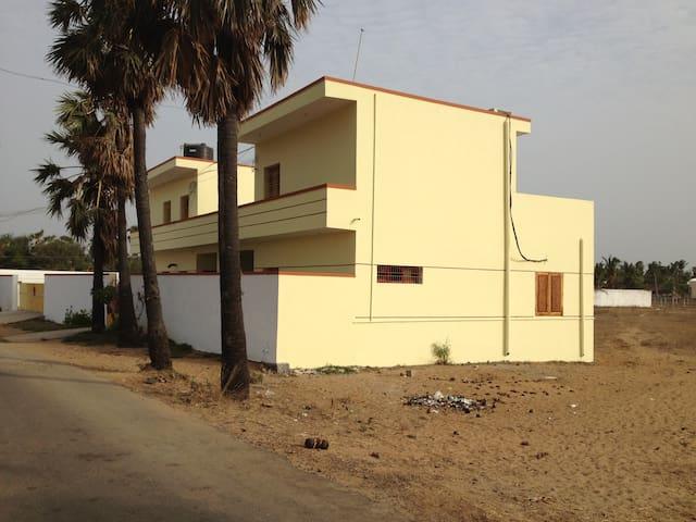 Malas one - Pillayarkuppam