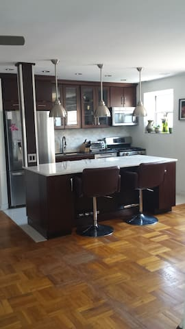 Luxury Apartment for Papal Visit - Merion Station - Apartament