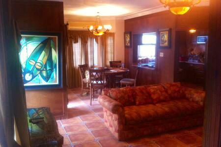 Monte Carlo Executive Suites