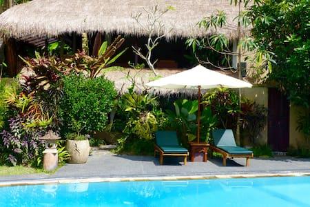 ArtManor - Sunny 2 Bedroom Family Friendly Villa - Ubud