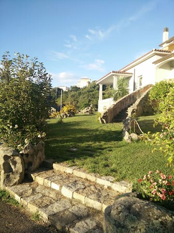 House relax in the green - Sant'Antonio di Gallura - Villa