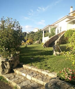 House relax in the green - Sant'Antonio di Gallura