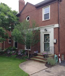 Charming Home Near Case/UH/CCF - University Heights - Haus
