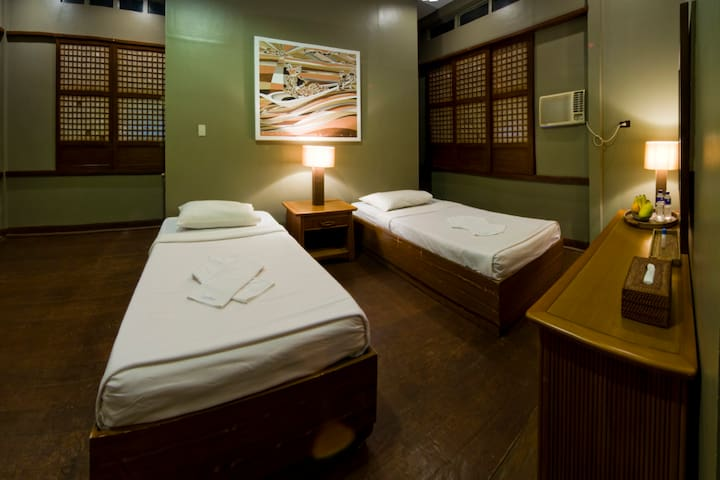Lanikai Rooms - Tagum City - House